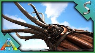 Download TUSOTEUTHIS TAMING! WHERE TO FIND THEM & HOW TO TAME! | Ark: Survival Evolved [S2E90] Video