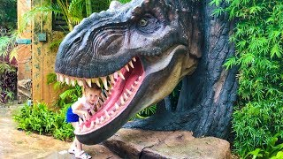 Download The Best Outdoor and Indoor Playgrounds for kids Amusement parks for funny Playtime Video