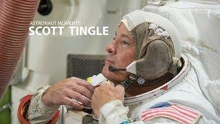 Download Astronaut Moments: Scott Tingle: Inspiration Video