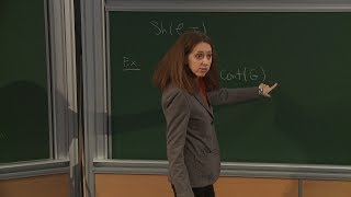 Download Olivia Caramello - Grothendieck toposes and their role in Mathematics Video