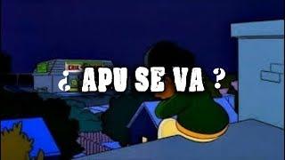 Download ¿Apu se va? Video