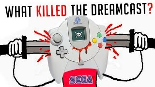Download What Killed The SEGA Dreamcast? Video