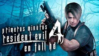 Download Asi se ve Resident Evil 4 en PS4 Detras de ti imbecil a 1080p/60FPS Video