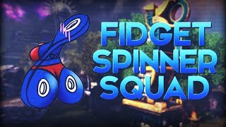 Download SMITE - FIDGET SPINNER SQUAD (ft. TrelliRelli and Entity) Video