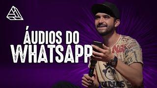 Download THIAGO VENTURA - ÁUDIOS DO WHATSAPP Video