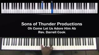 Download Oh Come Let Us Adore Him Ab Part 1 Video