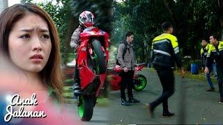 Download Boy Menolong Reva Yang Di Kepung Geng Srigala [Anak Jalanan] [14 Oktober 2016] Video