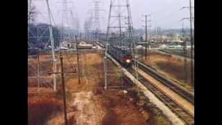 Download Chicago, North Shore & Milwaukee - Passenger Service Video