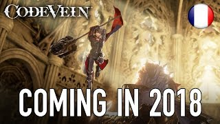 Download Code Vein - PS4/XB1/PC - Coming in 2018 Video