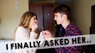 Download I Finally Asked Her.. Video