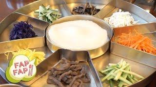 Download Korean Royal Cuisine Video