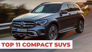 Download 11 Upcoming SUV Crossovers & Compacts For 2020 (Best Models) Video