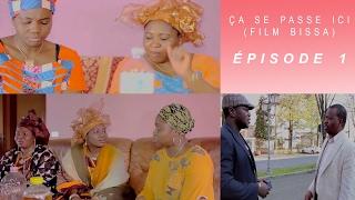 Download Ça Se Passe Ici (film bissa) épisode 1 Video