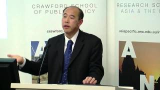 Download Why did Japan stop growing? Professor Takeo Hoshi at ANU Video