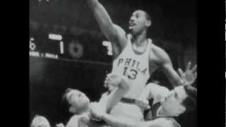 Download The Ultimate Wilt Chamberlain Highlights Video