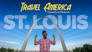 Download S1:E2 - Travel America - St. Louis Video