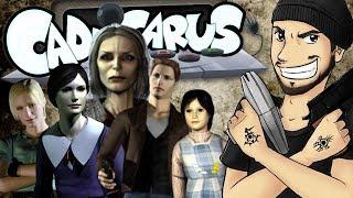Download Silent Hill - Caddicarus Video
