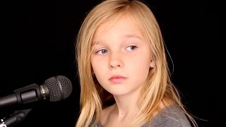 Download The Sound Of Silence - Disturbed cover by Jadyn Rylee feat. Sina Video