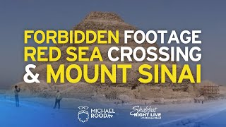 Download Forbidden footage of actual location of Red Sea Crossing & Mt. Sinai Video