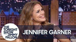 Download Jennifer Garner's Daughter Affectionately Calls Her ″Fun-Killer″ Mom Video
