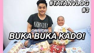 Download #TATANVLOG - Buka-bukaan........ KADO ULANG TAHUN Video