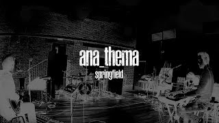 Download Anathema - Springfield (from The Optimist) Video