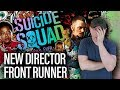 Download Suicide Squad 2 May Have New Director - And Why It's A Bad Choice Video