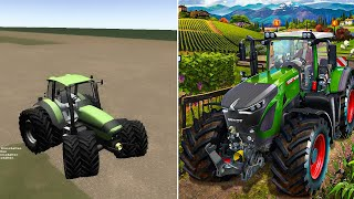 Download Evolution Of Farming Simulator 2008 - 2019 Video