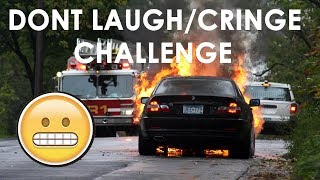 Download TRY NOT TO LAUGH/CRINGE CHALLENGE (Petrolheads Version) #5 Video