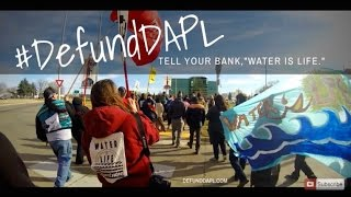 Download Here's How You Defund the Dakota Access Pipeline Video