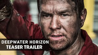 Download Deepwater Horizon (2016) – Official Teaser Trailer - Mark Wahlberg Video