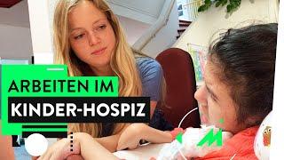 Download Jung & todkrank - Ein Tag im Kinder-Hospiz Video
