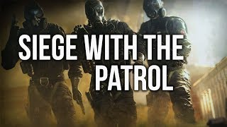 Download Siege Life With The Poptart Patrol Video