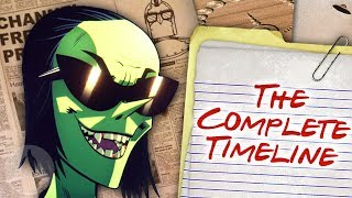 Download Ace In Gorillaz?! Full Story & Secrets Explained - Cartoon Conspiracy (Ep 207) | Channel Frederator Video