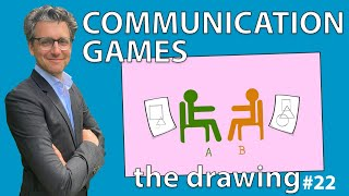 Download Communication Games - Drawing #22 Video