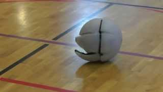 Download Hexapod Robot that can Transformed into a Sphere - MorpHex by Zenta Video