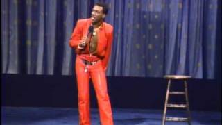Download Eddie Murphy's Delirous Part 10 - Uncle Gus and Aunt Bunny Video