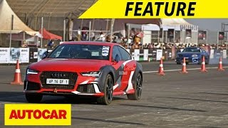Download The Valley Run 2017 - Feature | Autocar Video