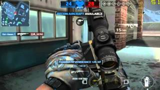 Download #Modern Combat 5 Team Battle (Gamepad Gameplay) Video