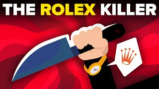 Download How Police Caught a Murderer From a Single Clue (The Rolex Killer) Video