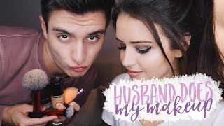 Download MY HUSBAND DOES AMAZING MAKEUP Video