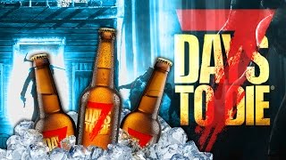 Download NIGHT AT THE BAR ★ 7 Days to Die - Alpha 15 (42) Video