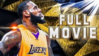 Download LeBron James 2018 Movie - The Legacy V - Full Movie *By Valdemar Surel Dahl* Video