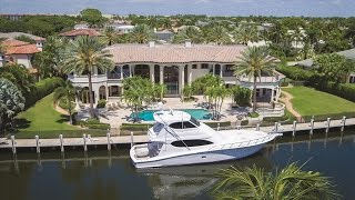 Download 380 East Coconut Palm Road Boca Raton Florida - Luxury Homes In Florida Video