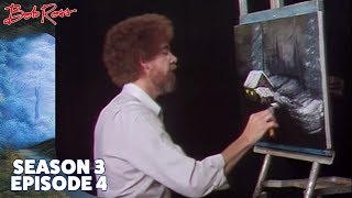 Download Bob Ross - Winter Night (Season 3 Episode 4) Video