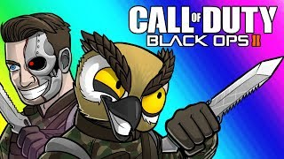Download Black Ops 2 Gun Game Funny Moments - The Dirty Knife Boys! Video