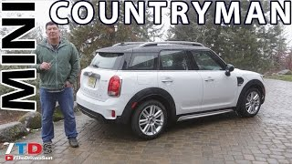 Download 2017 Mini Countryman - Bigger, Faster, Better Video