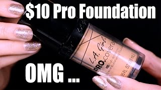 Download $10 MIRACLE FOUNDATION ??? OMG ... Video