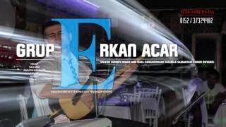 Download Erkan Acar - Gowend Halay Potpori Video