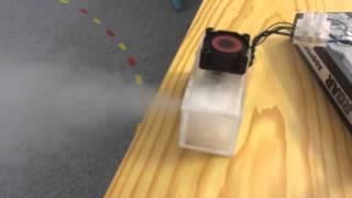 Download Smoke generator DIY VS burn effect v3 Video